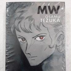 Cómics: MW - OSAMU TEZUKA - PLANETA CÓMIC / MANGA. Lote 179224128