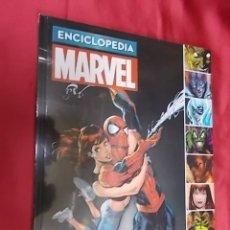 Cómics: ENCICLOPEDIA MARVEL. Nº 13. SPIDER-MAN. ALTAYA. PLANETA. PRECINTADO. Lote 179235343