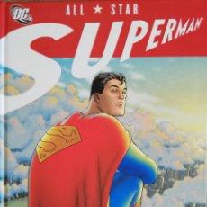 Cómics: ALL STAR SUPERMAN . Lote 179336382