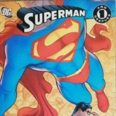 Cómics: SUPERMAN UN AÑO DESPUES . Lote 179336450