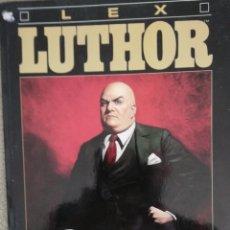 Cómics: LEX LUTHOR BIOGRAFIA NO AUTORIZADA. Lote 179336498