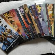 Cómics: COMIC STAR WARS - PLANETA COMIC: LOTE DE 35 NUMEROS - COMPLETO + 2 ANUALES: Nº 1 Y Nº 2. Lote 180186823