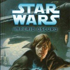 Cómics: COMIC STAR WARS: IMPERIO OSCURO - PLANETA DEAGOSTINI. Lote 180187857