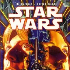 Cómics: COMIC STAR WARS: EN LA SOMBRA DE YAVIN - PLANETA DEAGOSTINI. Lote 180191283