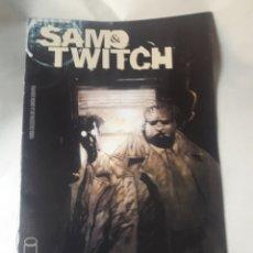 Cómics: SAM & TWITCH NR 9. Lote 180229296