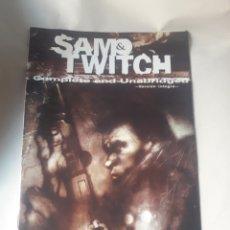 Cómics: SAM & TWITCH NR 2. Lote 180232176