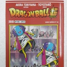 Cómics: DRAGON BALL SÚPER SERIE ROJA 235 / 24 - AKIRA TORIYAMA - PLANETA CÓMIC / MANGA. Lote 180313596