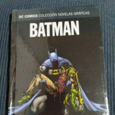 Comics : BATMAN UNA MUERTE EN LA FAMILIA SALVAT. Lote 180434302