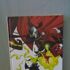 Cómics: SPAWN VOLUMEN 1.EDICIÓN INTEGRAL PLANETA CÒMIC. Lote 181207858