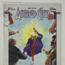 Cómics: CÓMICS ASTRO CITY Nº 1 DE 6 EDITORIAL PLANETA AÑO 1997 HURT BUSIEK'S. Lote 181351647