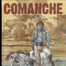 Cómics: COMANCHE INTEGRAL 1. Lote 181519508