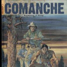 Cómics: COMANCHE INTEGRAL 2. Lote 181519611