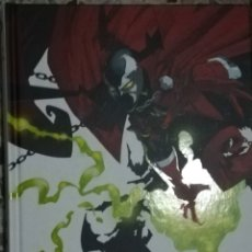 Cómics: SPAWN EDICION INTEGRAL VOLUMEN 1. Lote 182425760