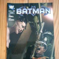 Cómics: BATMAN VOL. 2 Nº 54 - EXCELENTE ESTADO. Lote 183757587