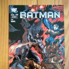 Cómics: BATMAN VOL. 2 Nº 56 - EXCELENTE ESTADO. Lote 183757751