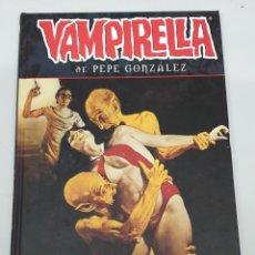 Cómics: VAMPIRELLA Nº 2 DE PEPE GONZALEZ / PLANETA. Lote 183835102