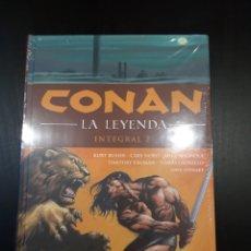 Cómics: CONAN LA LEYENDA INTEGRAL 2. Lote 183901828