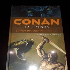 Cómics: CONAN LA LEYENDA 2. Lote 183904891