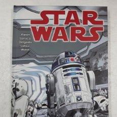 Cómics: STAR WARS. TOMO RECOPILATORIO 6 - AARON, LARROCA, DELGADO, LATOUR, WALSH - PLANETA CÓMIC. Lote 183910881