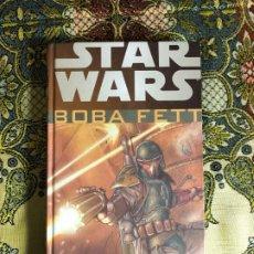 Cómics: STAR WARS - BOBA FETT - PLANETA. Lote 185932037