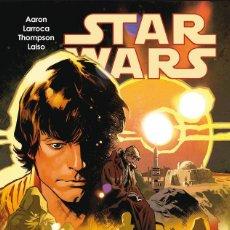 Cómics: STAR WARS TOMO 5. Lote 187527596