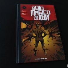 Fumetti: DE KIOSCO EL OJO MAGICO DE KELLY 4 PLANETA TOMO TAPA DURA. Lote 187563505