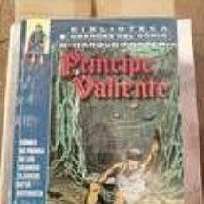 Cómics: PRINCIPE VALIENTE NUMERO 23 (1975-1976). Lote 206486830