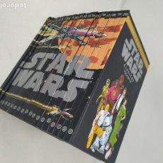 Cómics: STAR WARS LEYENDAS CLÁSICOS. COMPLETA 20 TOMOS. PLANETA. Lote 188759965