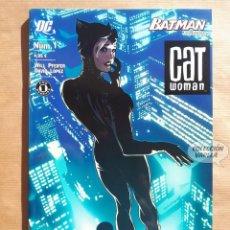 Cómics: BATMAN PRESENTA - CATWOMAN Nº 1 - PLANETA - JMV. Lote 189577493