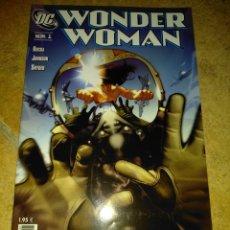 Cómics: WONDER WOMAN 1. Lote 190368995
