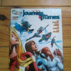Cómics: JÓVENES TITANES Nº 7 - D5. Lote 190528442