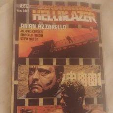 Cómics: HELLBLAZER DE BRIAN AZZARELLO VOLUMEN 1. Lote 190621167