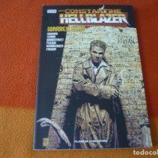 Cómics: HELLBLAZER DE WARREN ELLIS ( HIGGINS FRUSIN ) ¡MUY BUEN ESTADO! PLANETA VERTIGO CONSTANTINE. Lote 190689337