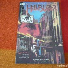 Cómics: HELLBLAZER Nº 21 ( ENNIS ) ¡MUY BUEN ESTADO! PLANETA VERTIGO CONSTANTINE. Lote 190794695