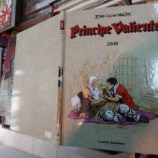 Comics: PRÍNCIPE VALIENTE PLANETA AÑO 2000. Lote 191974488