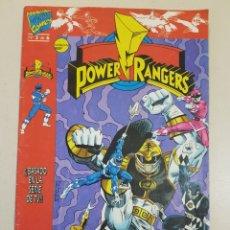 Cómics: POWER RANGERS - 3 - PLANETA DE AGOSTINI. Lote 191985076