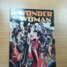 Comics: WONDER WOMAN VOL 1 #8. Lote 192329267