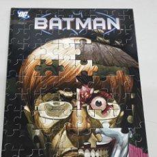 Cómics: BATMAN : ARKHAM RENACIDO ¡ ONE SHOT 240 PAGINAS ! DC - PLANETA. Lote 57864147
