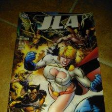 Cómics: JLA 10. Lote 192866206