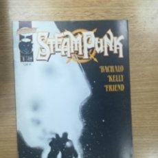 Cómics: STEAMPUNK #1. Lote 193365712