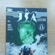 Cómics: JSA CLASIFICADO #3. Lote 193709450