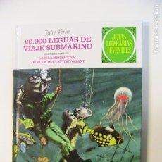 Comics : JOYAS LITERARIAS JUVENILES TOMO 9. PLANETA, 2009.. Lote 193738340
