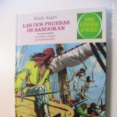 Comics : JOYAS LITERARIAS JUVENILES TOMO 17. PLANETA, 2009.. Lote 193738515