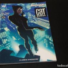 Comics : BATMAN PRESENTA 1 CAT WOMAN. Lote 193797613