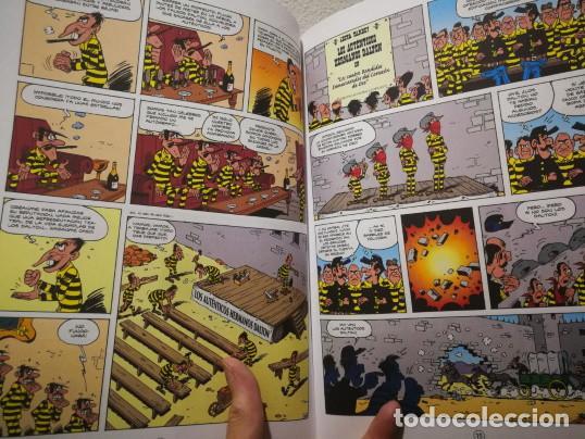 Cómics: LUCKY LUKE - COLECCION COMPLETA DE 25 TOMOS + LOS 2 TOMOS EXTRAS - PLANETA DeAGOSTINI 2005 Ver fotos - Foto 4 - 194221576