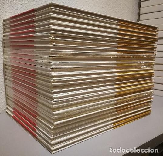 Cómics: LUCKY LUKE - COLECCION COMPLETA DE 25 TOMOS + LOS 2 TOMOS EXTRAS - PLANETA DeAGOSTINI 2005 Ver fotos - Foto 5 - 194221576