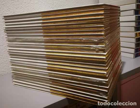 Cómics: LUCKY LUKE - COLECCION COMPLETA DE 25 TOMOS + LOS 2 TOMOS EXTRAS - PLANETA DeAGOSTINI 2005 Ver fotos - Foto 6 - 194221576