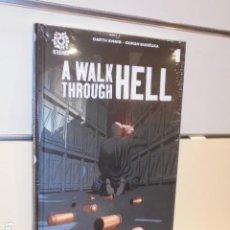 Cómics: A WALK THROUGH HELL Nº 1 - PLANETA OFERTA. Lote 194320486