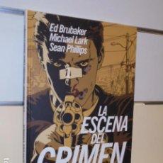 Cómics: LA ESCENA DEL CRIMEN - PLANETA OFERTA. Lote 194321748