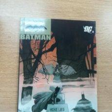 Cómics: BATMAN VOL 1 #1. Lote 194329569